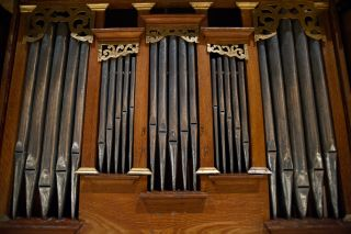 Instruments & Facilities | Organ | College of Music